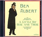Ben Albert - A Little Bit Here and There