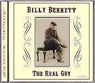 Billy Bennett CD