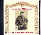 Bransby Williams CD