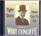 Whit Cunliffe  - Tight Skirts have got to go