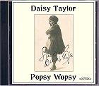 Daisy Taylor - Popsy Wopsy