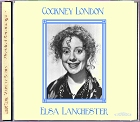 Elsa Lanchester - Cockney London