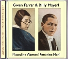 Billy Mayerl and Gwen Farrar Album