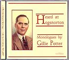 Gillie Potter - Heard at Hogsnorton