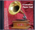 Gramophone Music Hall -  CD