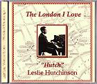Hutch (Leslie Hutchinson) CD