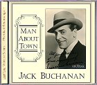 Jack Buchanan CD