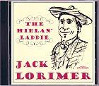 Jack Lorimer - The Hielan Laddie