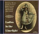 Ladies in the Limelight CD