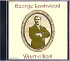 George Lashwood - What a Don