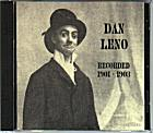 Dan Leno - Recorded 1901 - 1903