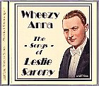 Leslie Sarony - Wheezy Anna