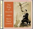 Mario Harp Lorenzi - The King of Harpists