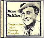 Max Miller - Confessions of a Cheeky Chappie