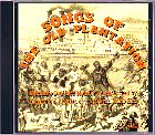 Minstrels - Songs of the Old Plantation