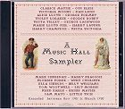 A Music Hall Sampler