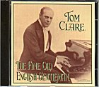 Tom Clare - The Fine Old English Gentleman