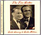 Leslie Sarony and Leslie Holmes - The Two Leslies