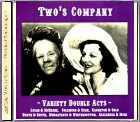 Two s Company - Variety Double Acts