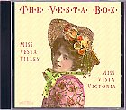 Vesta Victoria and Vesta Tilley - The Vesta Box