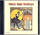 Album - Music Hall Medleys